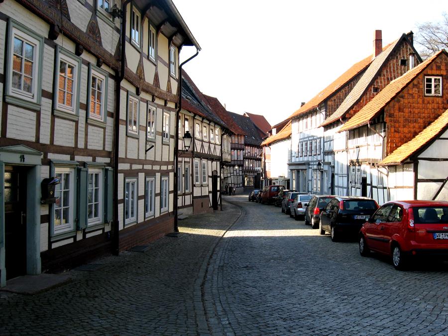 Impressionen aus Hornburg