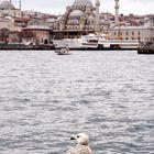 Impressionen aus Istanbul