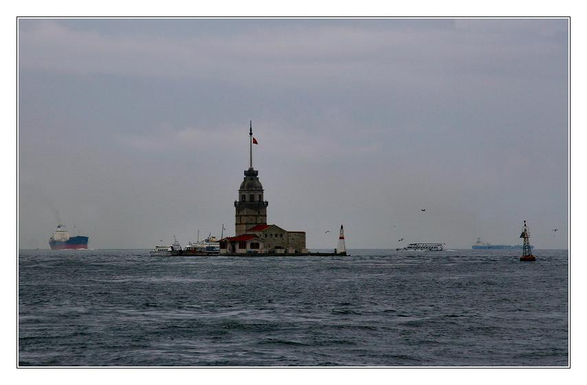 Impressionen aus Istanbul #9