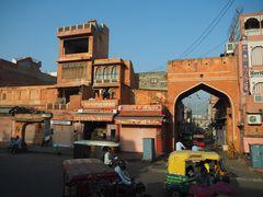 Impressionen aus Jaipur 02