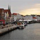 Impressionen aus Lübeck
