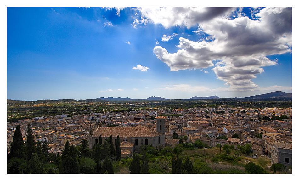 Impressionen aus Mallorca #14