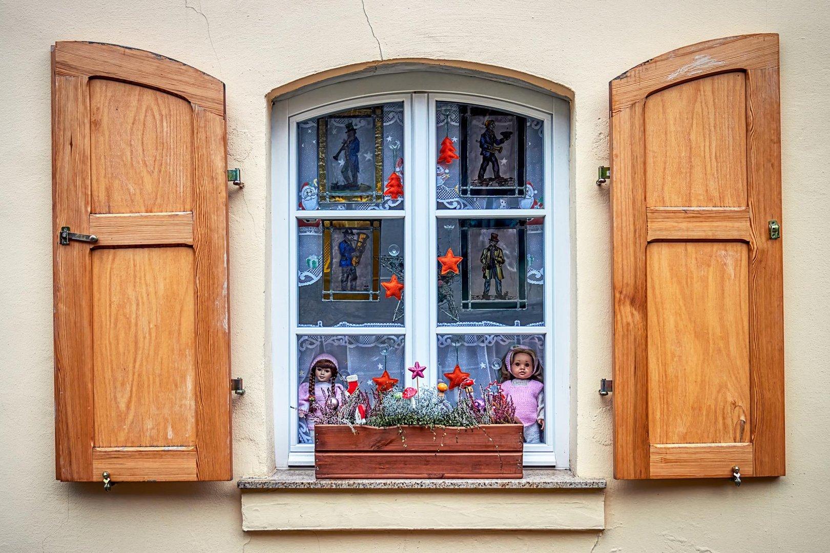 Impressionen aus Quedlinburg