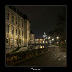 ** Impressionen aus unserer Landeshauptstadt- Hannover **