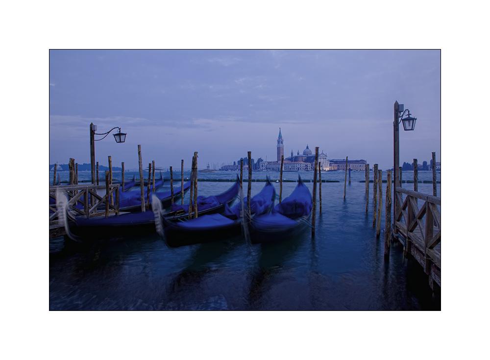 Impressionen aus Venedig #5 - San Gorgio Maggiore