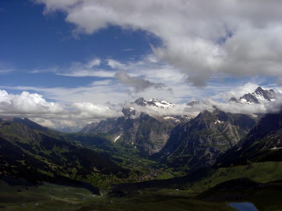 Impressionen der Schweiz I
