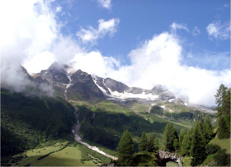 Impressionen der Schweiz II