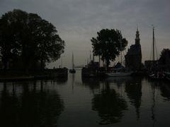 Impressionen in Hoorn