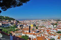 Impressionen Lissabon