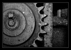 Impressionen Maschinenhaus Radbod 01