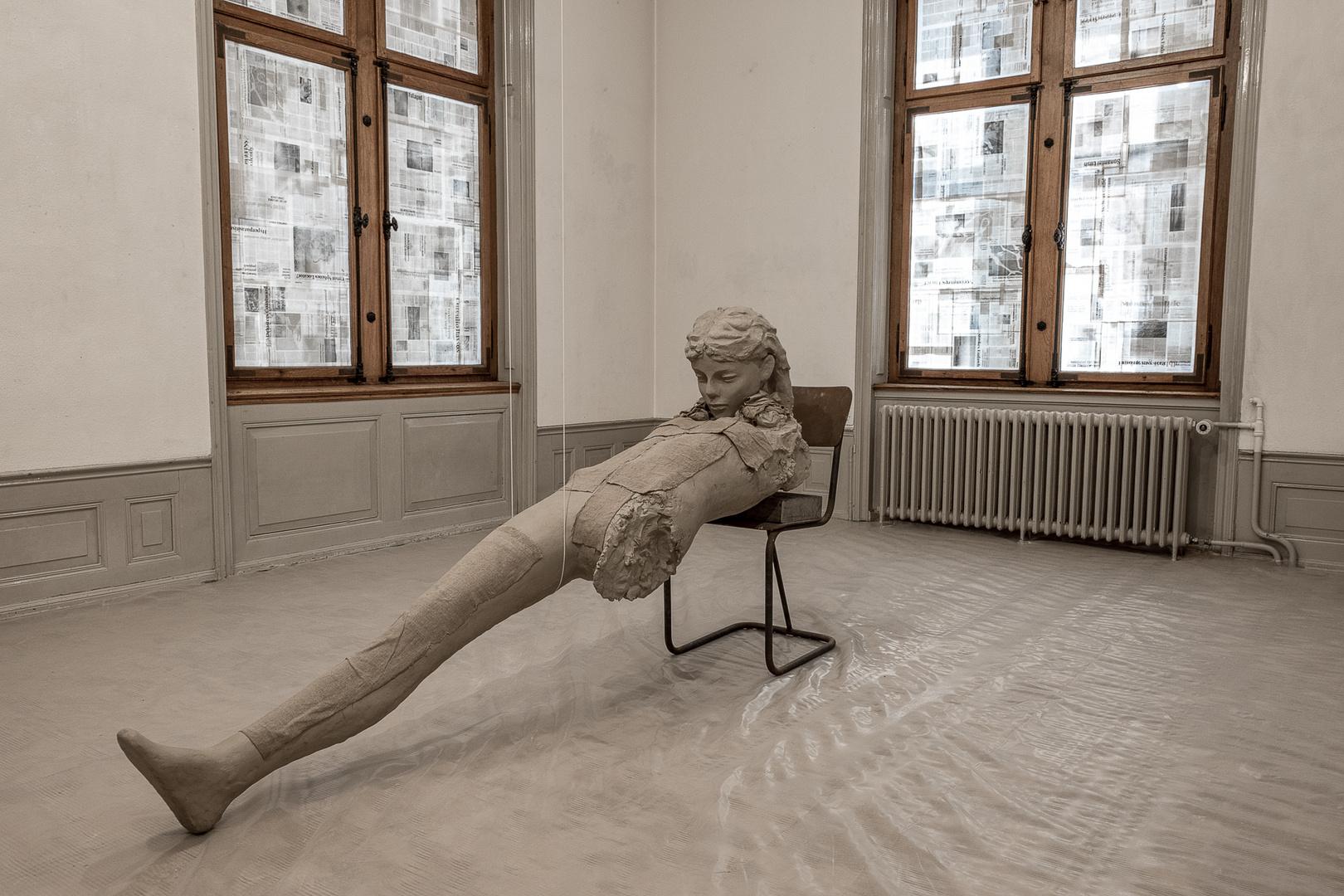 Impressionen rund um den Art-Parcour 2018 Basel 9