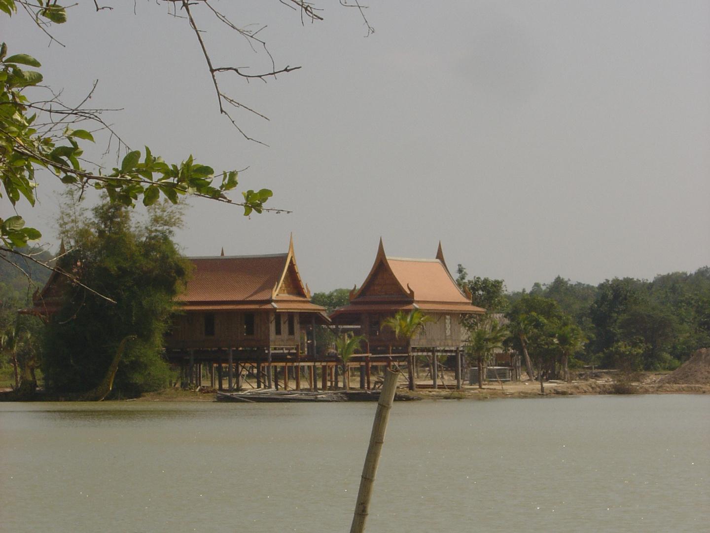 Impressionen Thailand 1