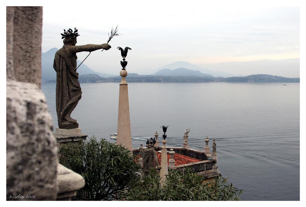 Impressionen vom Lago Maggiore 2008/5