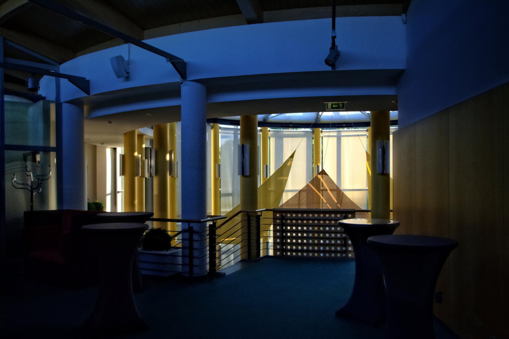 Impressionen vom Vitalpark in Heilbad Heiligenstadt Ansicht 1