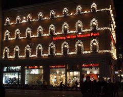 Impressionen vom weihnachtlichen Basel 1