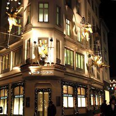 Impressionen vom weihnachtlichen Basel 2