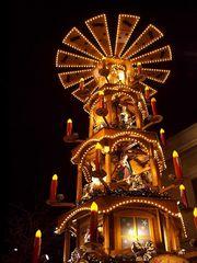 Impressionen vom weihnachtlichen Basel 4