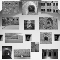 Impressionen von der Festung Ehrenbreitstein...