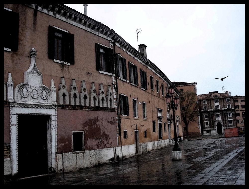 Impressionen von Venedig