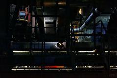 Impressionen Zollverein (1)
