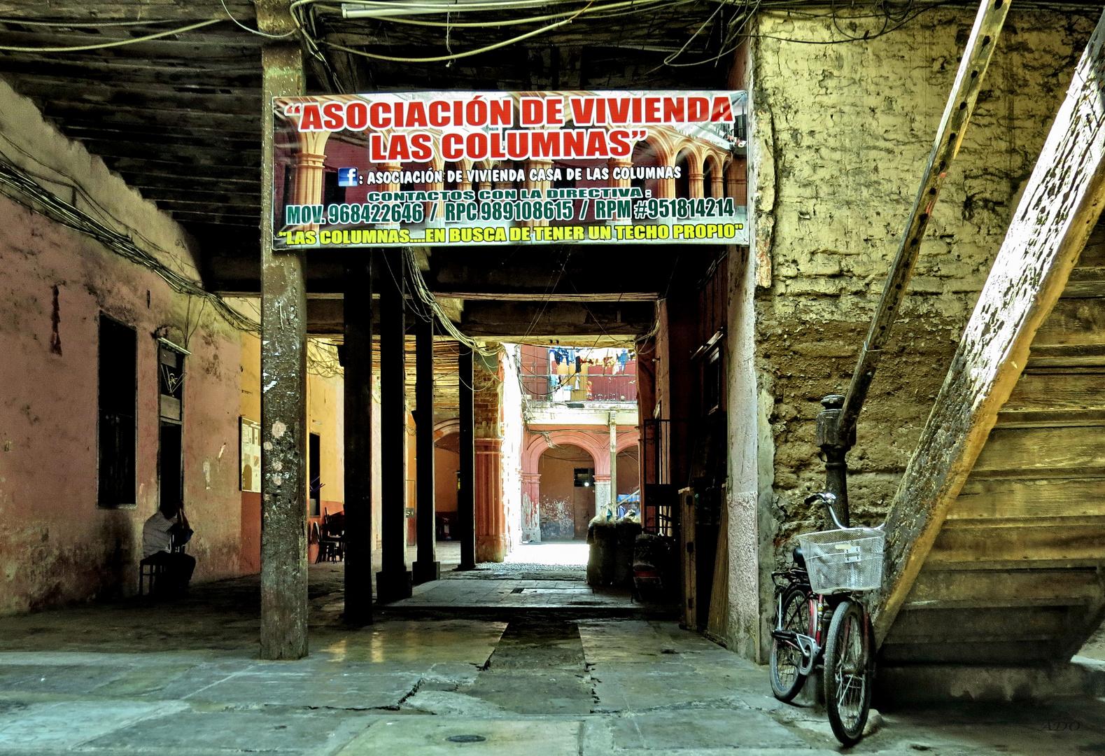 Impressions from Lima, Peru (20)