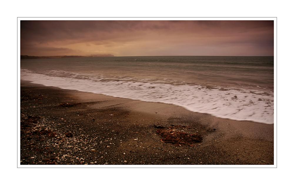 IMPRESSIONS OF THE SEA