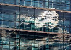Imprigionare Le Nuvole