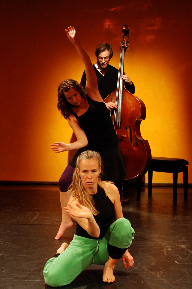 Improvisation Trio