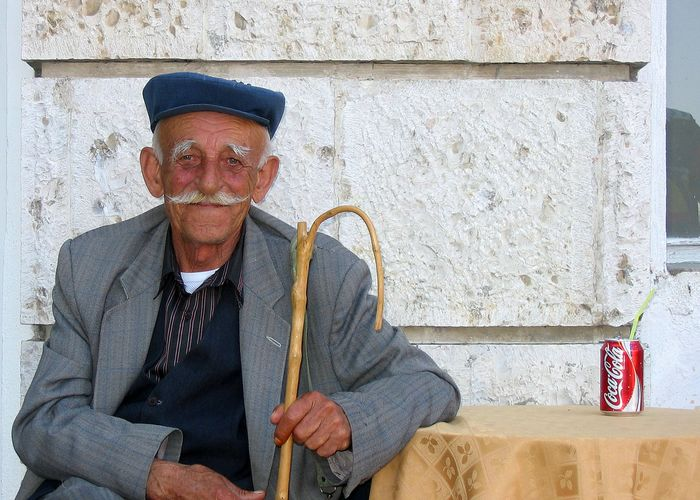 in albanien