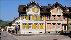 ... in Appenzell ...