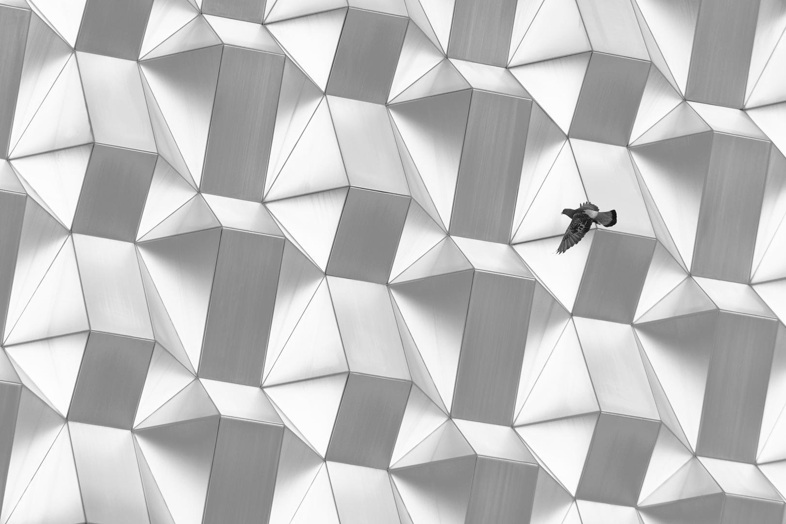 in Architektur