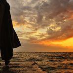 ..in attesa che cambi il vento.!