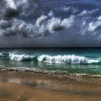in attesa dell'onda perfetta...