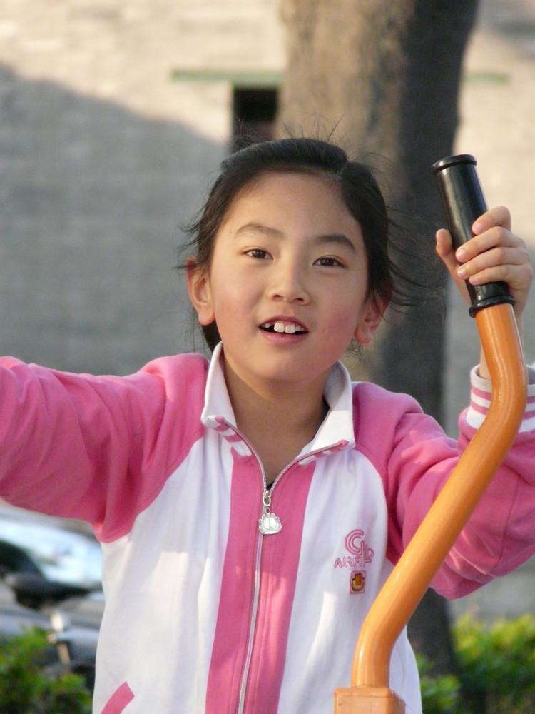 in Beijing (peking) 2008