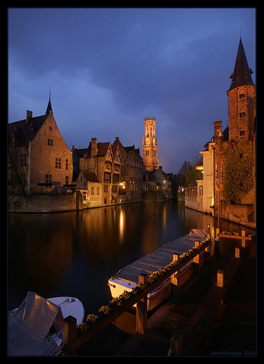 In Bruges #6