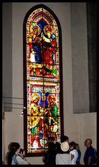 In Catedrale di Firenze