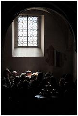 In cripta