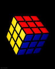 In den 80igern war der Rubics Cube mal eine echte Nummer
