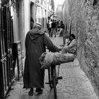 In den Gassen der Medina