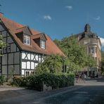 In den Gassen von Recklinghausen (7)