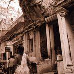 In den Gassen von Varanasi II