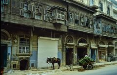 In den Strassen von Aleppo.         .120_3834
