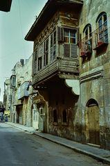 In den Strassen von Aleppo, Syrien.   .120_3836