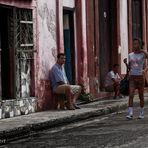 In den Strassen von Havanna Teil 3