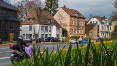 In den Straßen von Recklinghausen (98)
