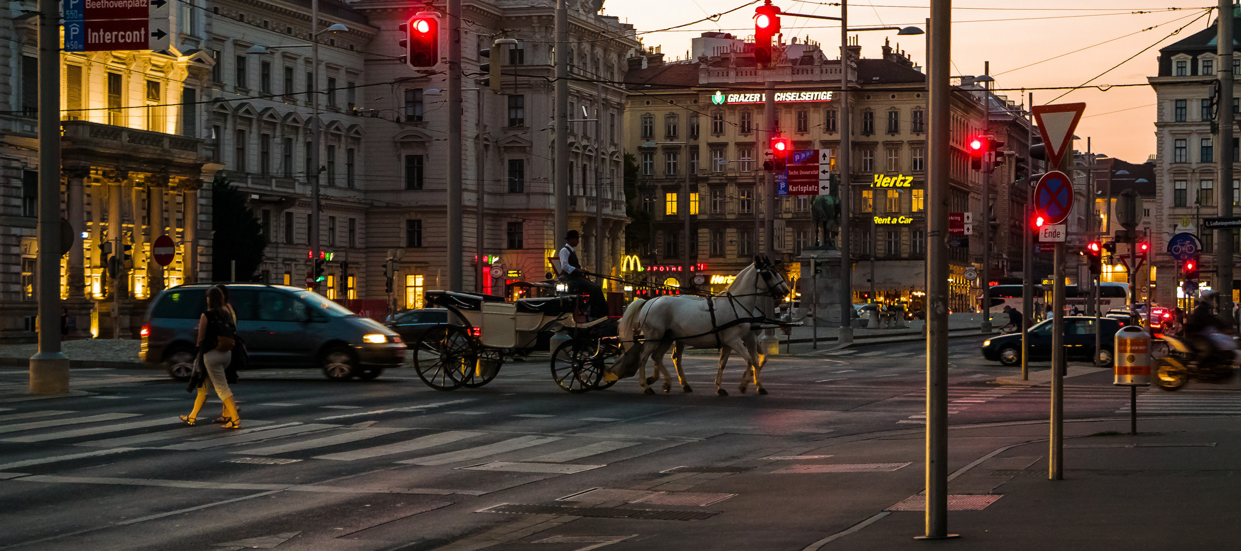 In den Straßen von Wien (152)