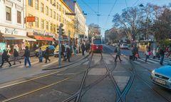 In den Straßen von Wien (272)