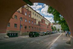 In den Straßen von Wien (279)