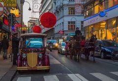 In den Straßen von Wien (290)