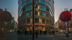 In den Straßen von Wien (291)